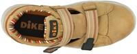 Dike Agility Ace S1P Camel - Maat 38-2