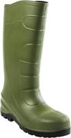 Blaklader 24213909 Veiligheidslaars S5 - Army Groen/Zwart