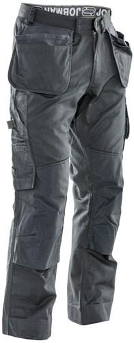 Jobman 24 HP Werkbroek met kniezakken