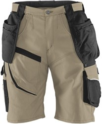 KÜBLER PRACTIQ Shorts