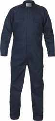 Hydrowear Magna Coverall - Navy