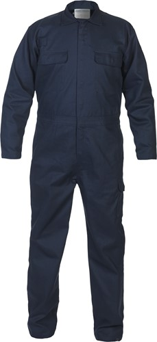 Hydrowear Magna Coverall - Navy-56