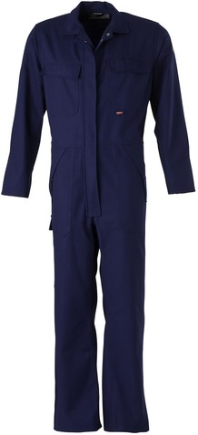 Havep 4safety Overall-Marineblauw-H46