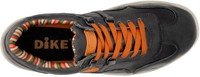 Dike Raving Racy S3 ESD - Zwart-2