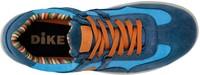 Dike Raving Racy S1P - Blauw-2
