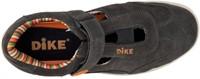 Dike Raving Rapid S1P - Zwart