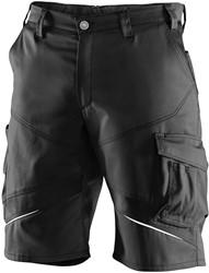 KÜBLER ACTIVIQ Dames Shorts Antraciet