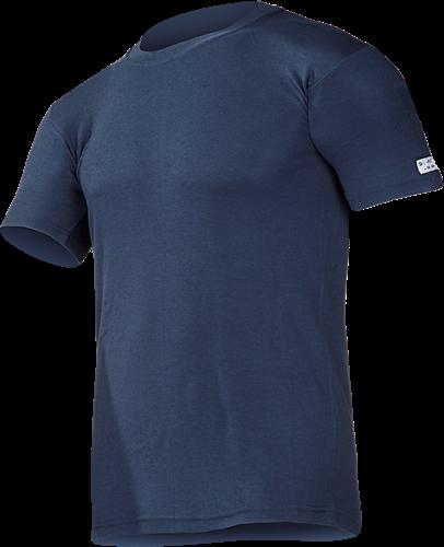 Sioen Terni Thermoshirt-Blauw-S