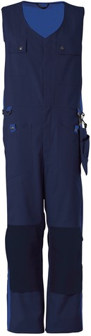 Havep Construction Line Bodybroek-Marineblauw/Korenblauw-H46