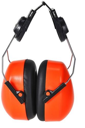 Portwest PS47 Hi-Vis Clip-On Ear Protector