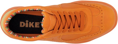 Dike Jumper Jet S3 - Oranje-2