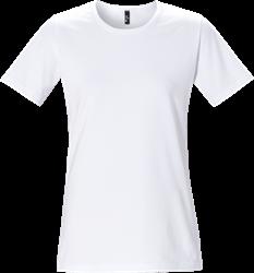 Acode Dames T-shirt korte mouw en ronde hals
