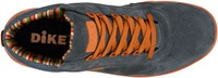 Dike Cyclon Cross H S3 ESD- Blauw/Antraciet