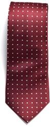 J.H&F Tie dot