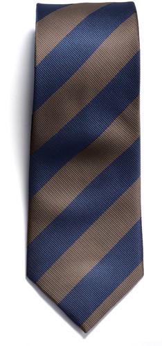 J.H&F Tie regimental