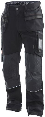 Jobman 2922 Werkbroek HP-Zwart-C146
