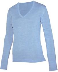 Giovanni Capraro 29333-32 Dames Pullover - Licht Blauw