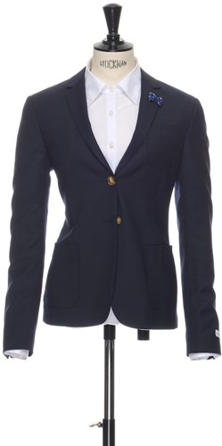 J.H&F Club Blazer Dames