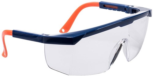 Portwest PS33 Safety Eye Screen Plus