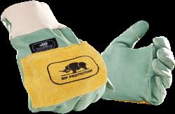 SIP Handschoen 2SA3-GS0 - Groen