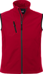 Acode Heren softshellvest