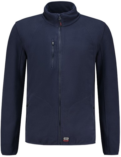 Tricorp 301012 Sweatvest Fleece Luxe -XS-Ink