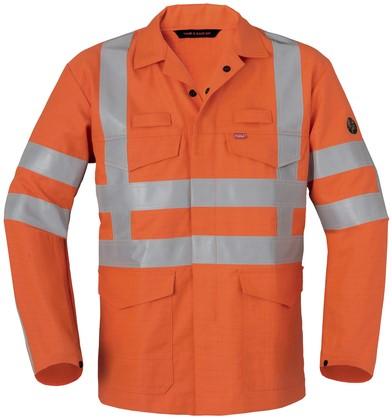 Havep Multi Protector Korte jas/Vest RWS-S-Fluo Oranje