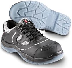 Brynje Schoen Comfort 301 S3 - Zwart/Wit