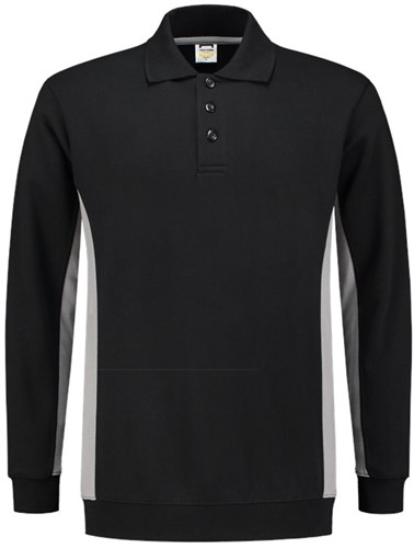 Tricorp 302003 Polosweater Bicolor