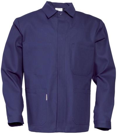 Havep Basic Korte jas/Vest-Marineblauw-H44