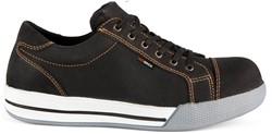 Redbrick Bronze Black S3