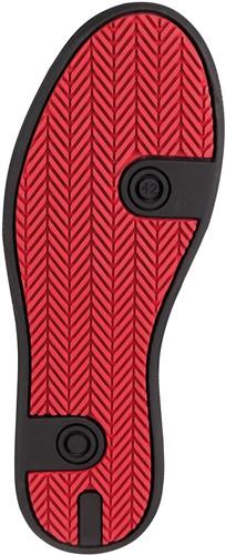 Redbrick Onyx Toe cap Black S3