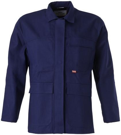Havep 4safety Korte jas/Vest-Marineblauw-H46