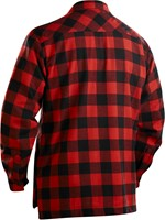 Blaklader 32251131 Overhemd Flanel. Gevoerd-2