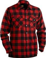 Blaklader 32251131 Overhemd Flanel. Gevoerd-1