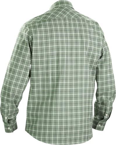Blaklader 32601130 Overhemd Flanel-2