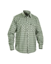 Blaklader 32601130 Overhemd Flanel
