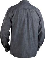 Blaklader 32951129 Overhemd Denim-2