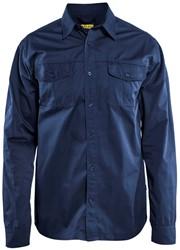 Blaklader 32981190 Overhemd Twill