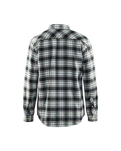 Blaklader 32991136 Overhemd Flanel-2