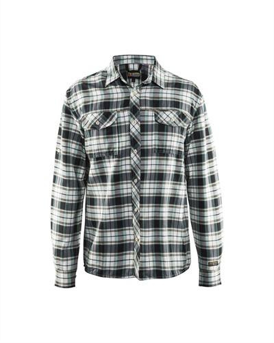 Blaklader 32991136 Overhemd Flanel