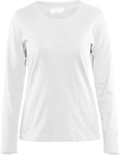 Blaklader 33011032 Dames T-shirt met lange mouw
