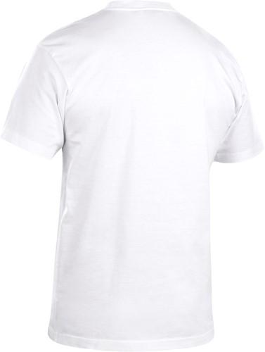 Blaklader 33021030 T-Shirt 10-pack-2