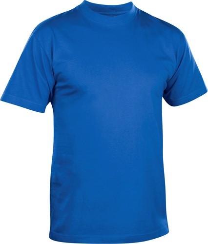 Blaklader 33021030 T-Shirt 10-pack-S-Korenblauw