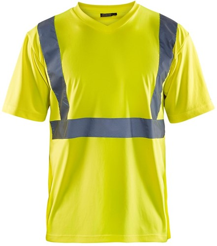 Blaklader 33131009 T-Shirt High Vis