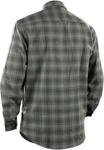 Blaklader 33281134 Overhemd Flanel-2