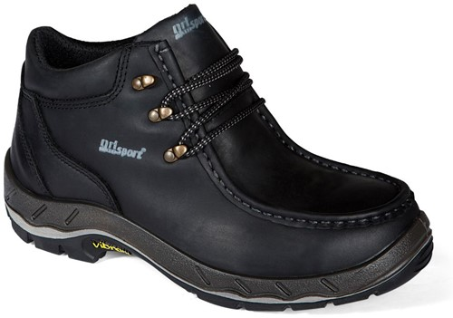 Grisport Safety 71631 L S3 Zwart-1