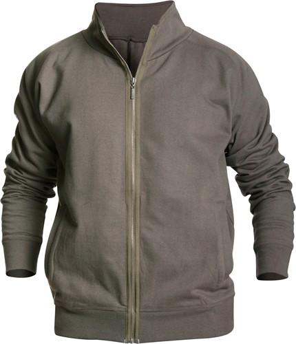 Blaklader 33491048 Sweatshirt lange rits