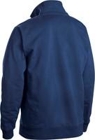 Blaklader 33531158 Sweatshirt Bi-Colour met halve rits-2
