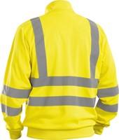 Blaklader 33581974 Sweatshirt High Vis-2